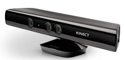 O sucesso do XBOX  360 foi em grande parte embalado pelo lançamento do Kinect