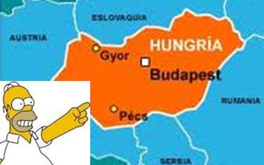 ¿Qué le gusta a Homer?