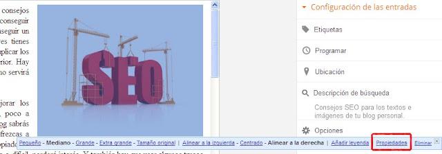 Ejemplo Blogger propiedades imagen