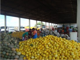 Mercado Produtor - Juazeiro da Bahia