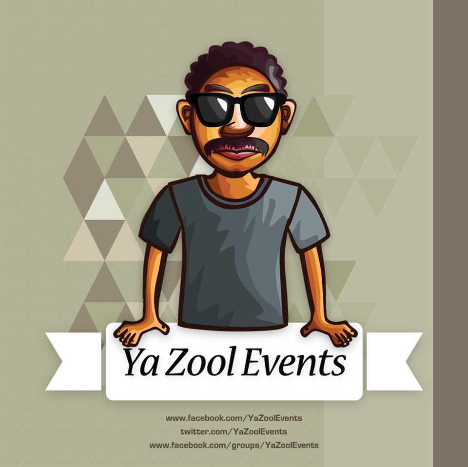 Ya Zool Events - يا زول إيفنتس