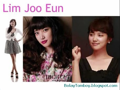 Im Joo Eun Whats Up Korean Drama