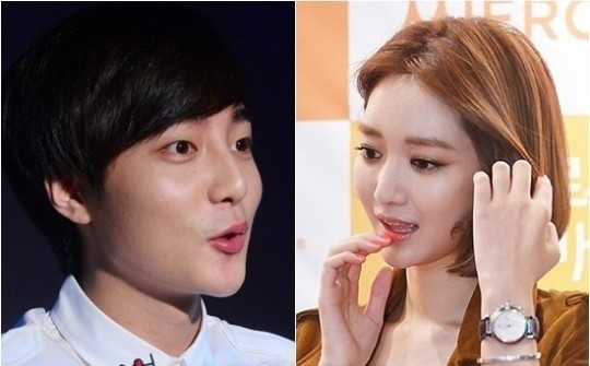 Go Jun Hee , Roy Kim