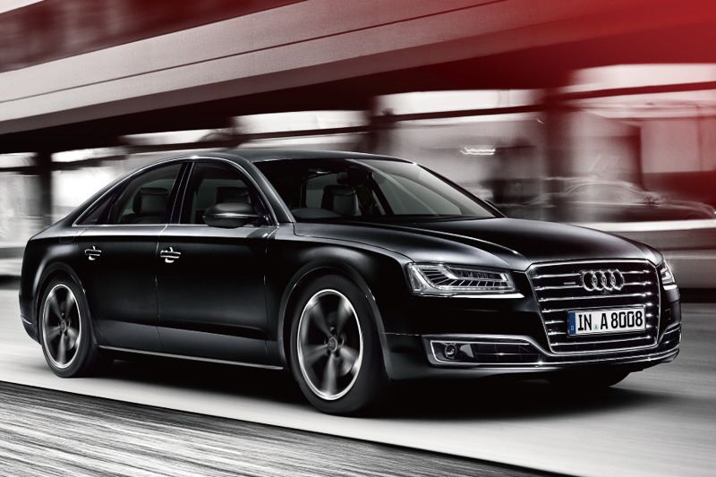 Audi Gives Japan A8 L Chauffeur and A8 Sport Special Editions