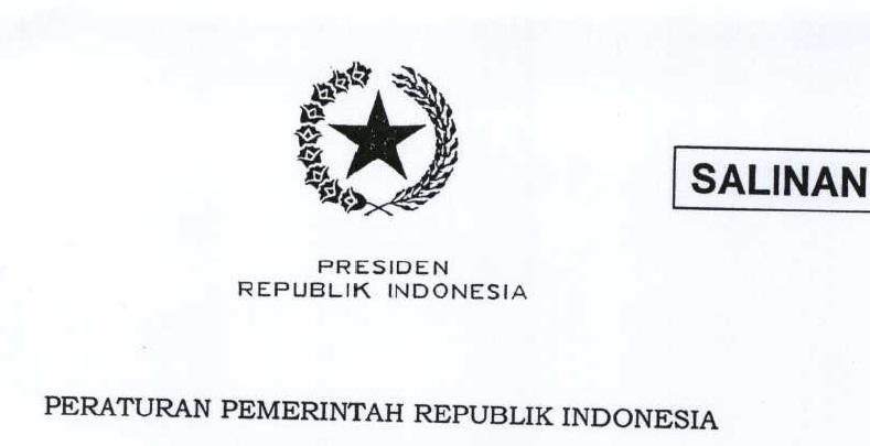 Gaji Ke-13 Pegawai Negeri Sipil (PNS) Tahun 2013