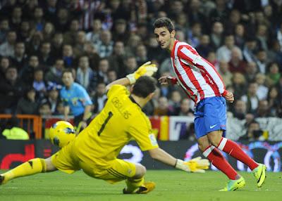 Real Madrid 4 - 1 Atletico Madrid (3)