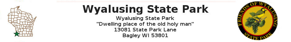 Friends of Wyalusing State Park