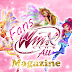¡¡Noticias sobre la 1º revista Fans de Winx Club All!!