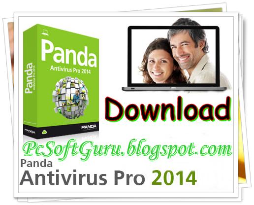 Download Free Panda Antivirus Pro 2014 13.01.01 Final Update Installer