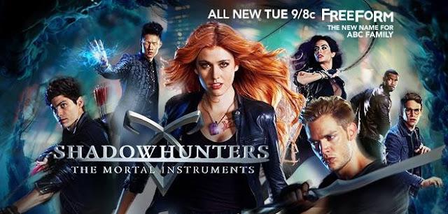 Shadowhunters sezonul 1 episodul 1
