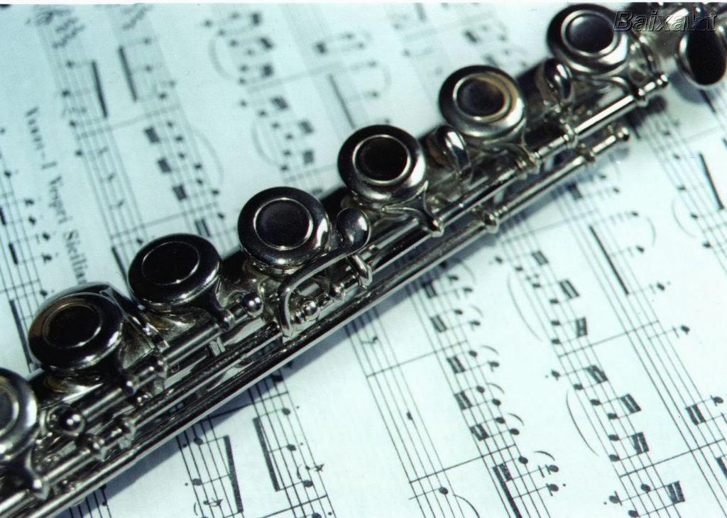 arranjo flute