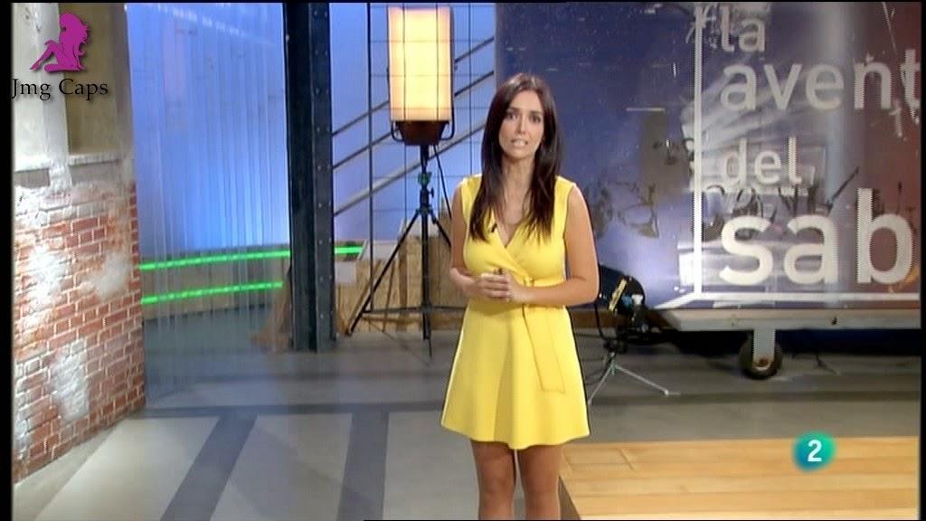 MARIA JOSE GARCIA, LA AVENTURA DEL SABER (08.10.14)