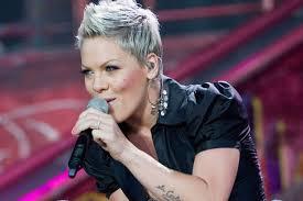 Pink lança música para o programa de Ellen DeGeneres