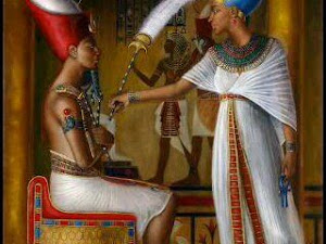 Ancient African Kingship