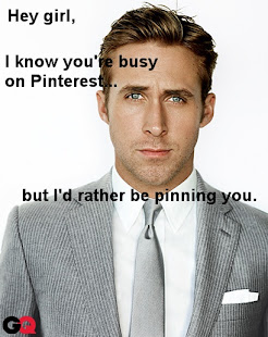 I love Pinterest, but...