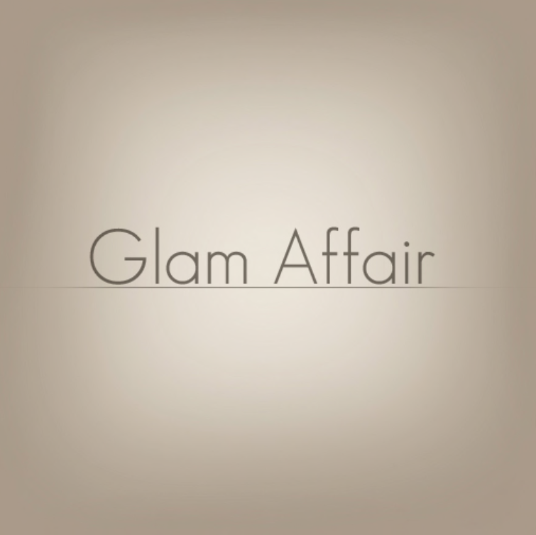 Sponsor - Glam Affair