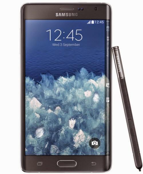Samsung Galaxy Note Edge SM-N915S