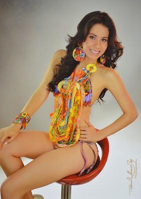 María José Andrade Mayorca