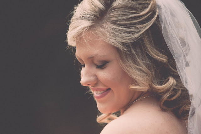 Mary Grace & Chris {bridal prep}