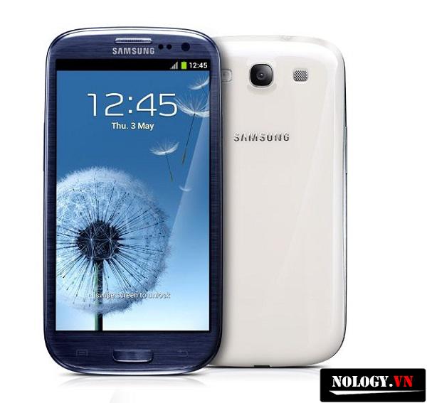 điện thoại samsung galaxy s3 Hàn Quốc