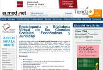 Enciclopedia libre online Eumed.net biblioteca virtual Eumed.net