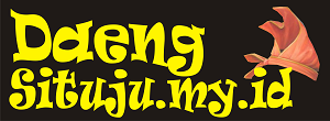Logo Daeng Situju