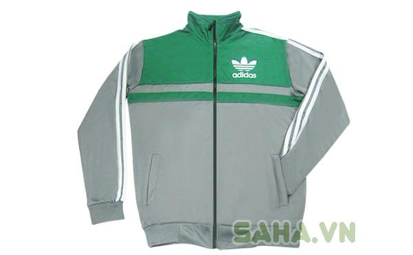 áo khoác adidas 3366