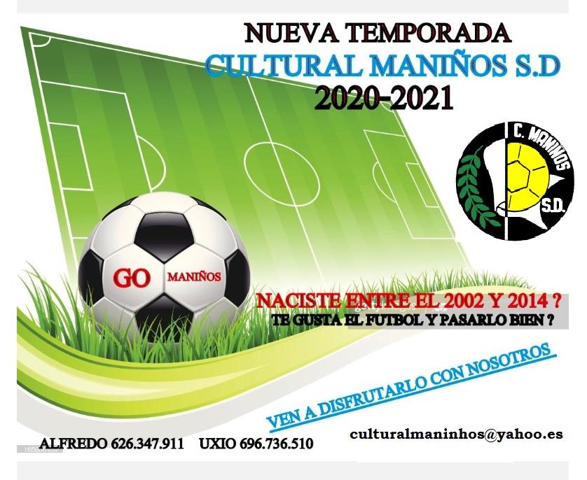 CAMPAÑA 2020/21