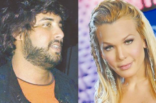 El nuevo escándalo de Leila Mejía con Henry Santos, ex novio de Sharmin...