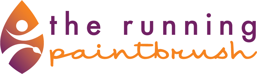 The Running Paintbrush