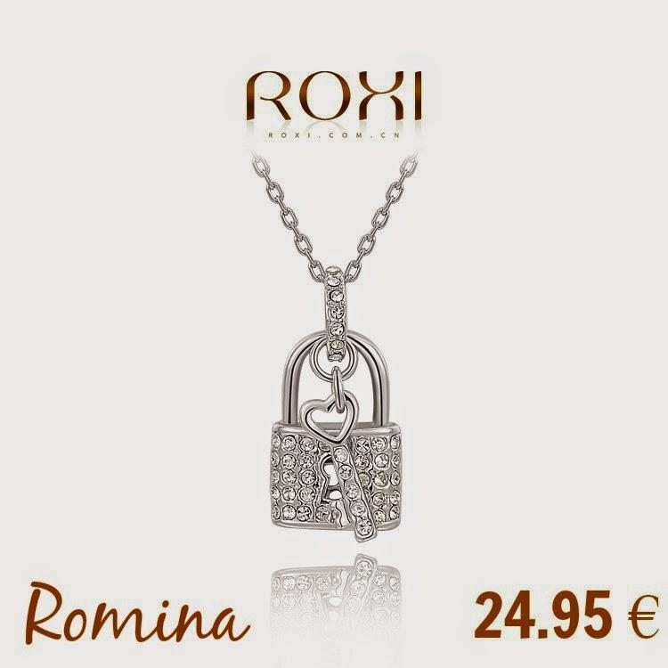 bisutería ROXI