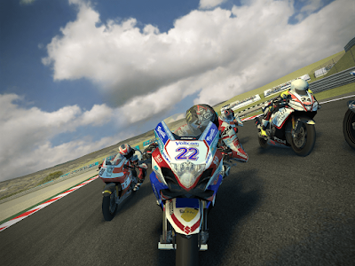 SBK 14 Official Mobile Games v1.4.6 Apk Data