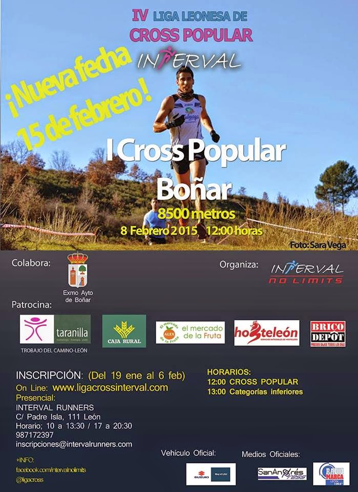 cross boñar
