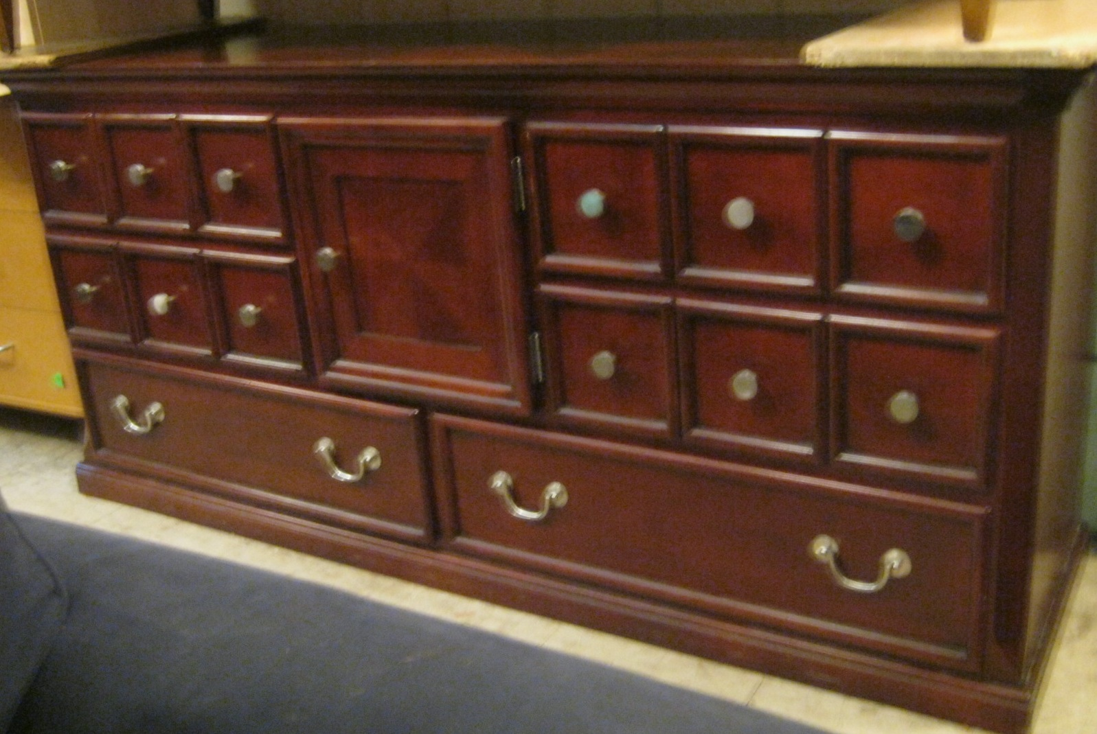 river edge furniture. 3 piece mahogany bedroom by rivers edge sold river furniture