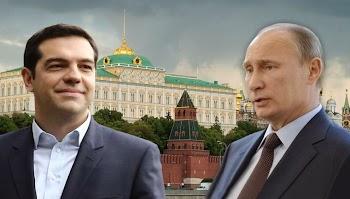 ΒΒC Αυτό είναι το ελληνικό plan B - Η Ελλάδα θα καταλήξει στην αγκαλιά της Ρωσίας