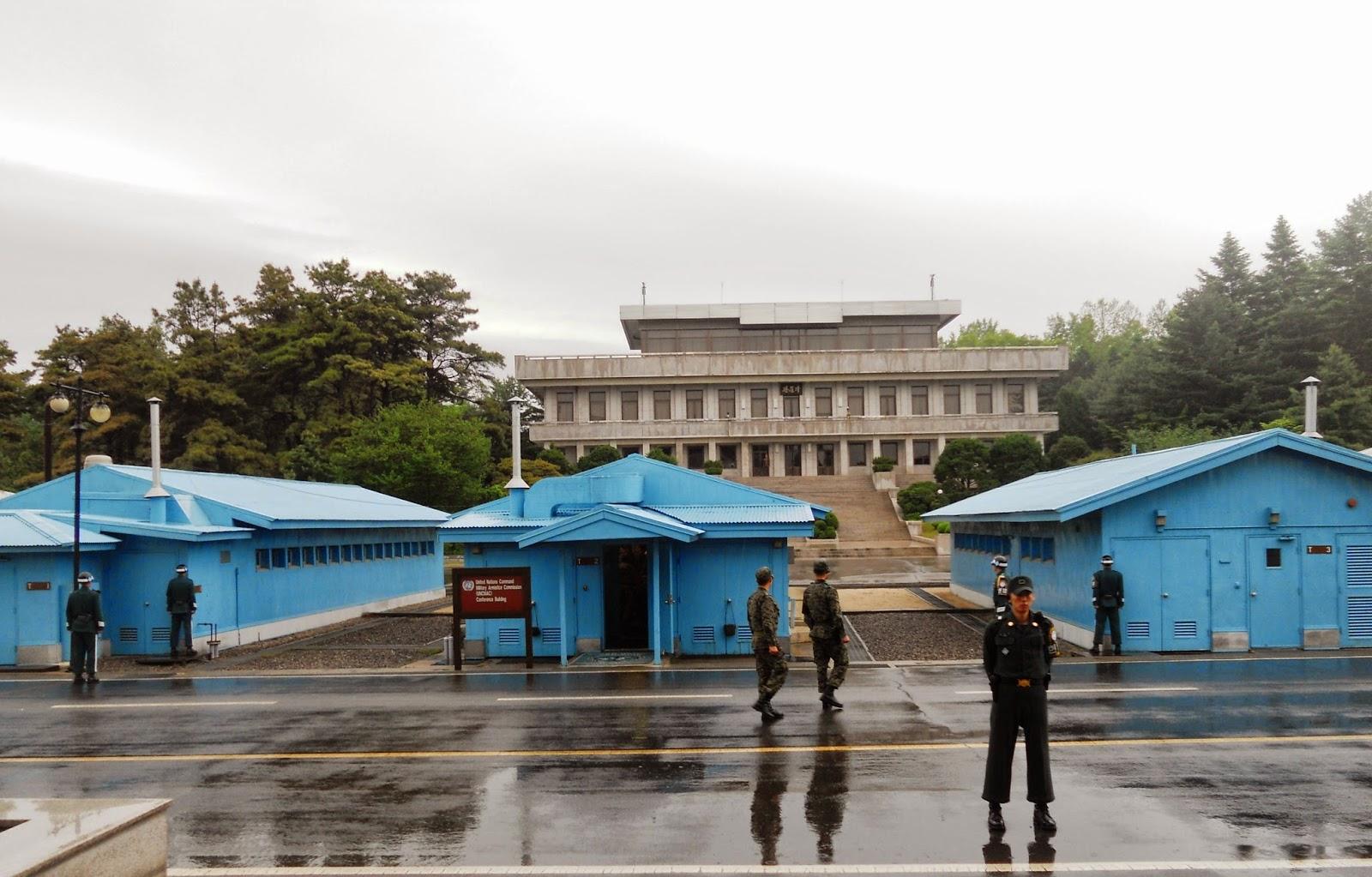 DMZ, north Korea, south Korea, photograph, photo, border, soldiers, 2014, army
