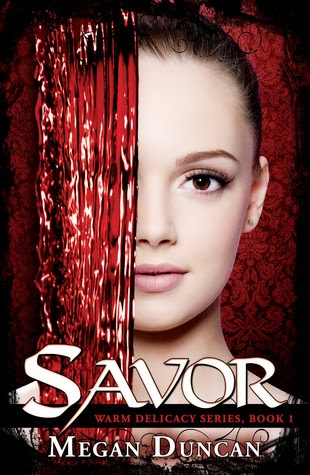 http://www.amazon.co.uk/Savor-Paranormal-Romance-Delicacy-Series-ebook/dp/B005QJ6P9K/ref=cm_cr_pr_product_top