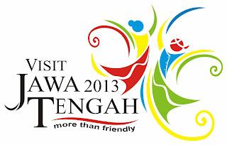 """Visit Jawa Tengah 2013 """"More Than Friendly"""""""