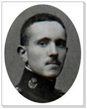 Teniente Pedro Valls de la Torre