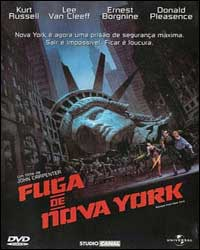 Download Filme Fuga De Nova York Dublado e Legendado DVDRip 1981