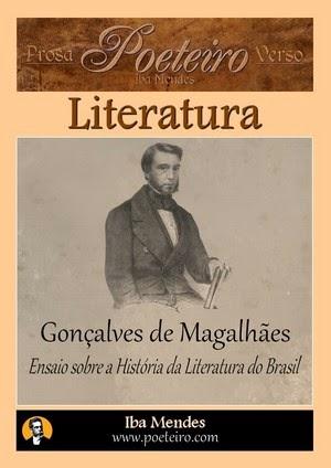 Ensaio sobre a História da Literatura do Brasil gratis em pdf