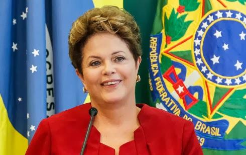 Opinião & ComTexto:  Eleições Presidenciais de 2014, Dilma já disparou
