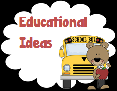 A Pinterest Board full of Ideas for Education