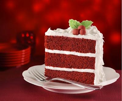 Resep Cara Membuat Kue Red Velvet Cake yang Praktis