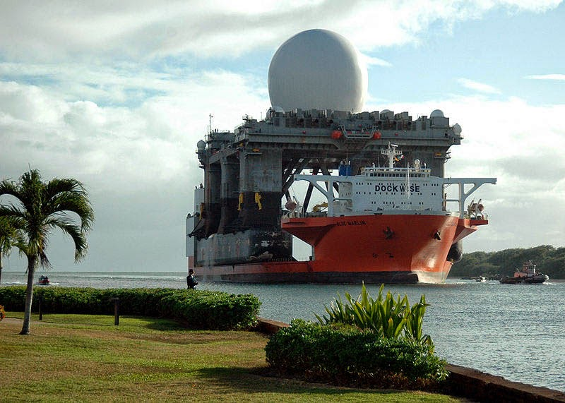 nave più grande del mondo
