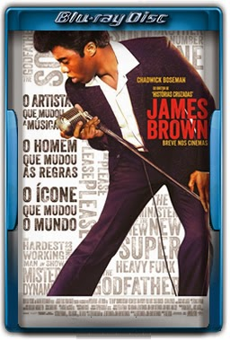 James Brown Torrent Dublado