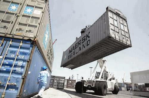 Comercio Exterior | Copolitica