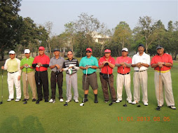 Lam Luk Ka Country Club, Bangkok, Thailand