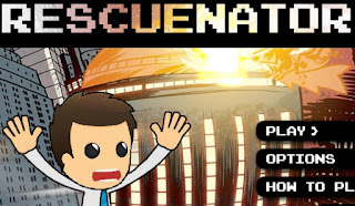 Rescuenator awesome puzzle games online free play