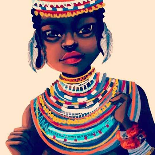 Ilustración de Viviana Quintero